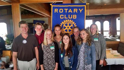 NTHS Interact Club