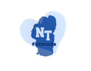 North Tahoe Reads Logo